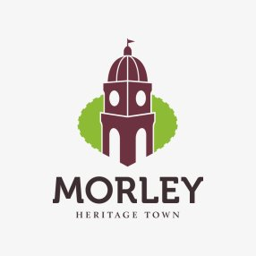 Morley brand identity