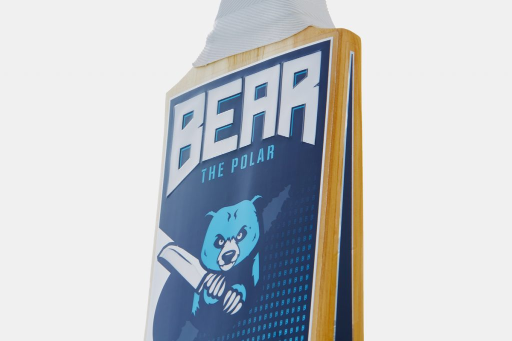 Bear Cricket, The Polar, Sub-branding