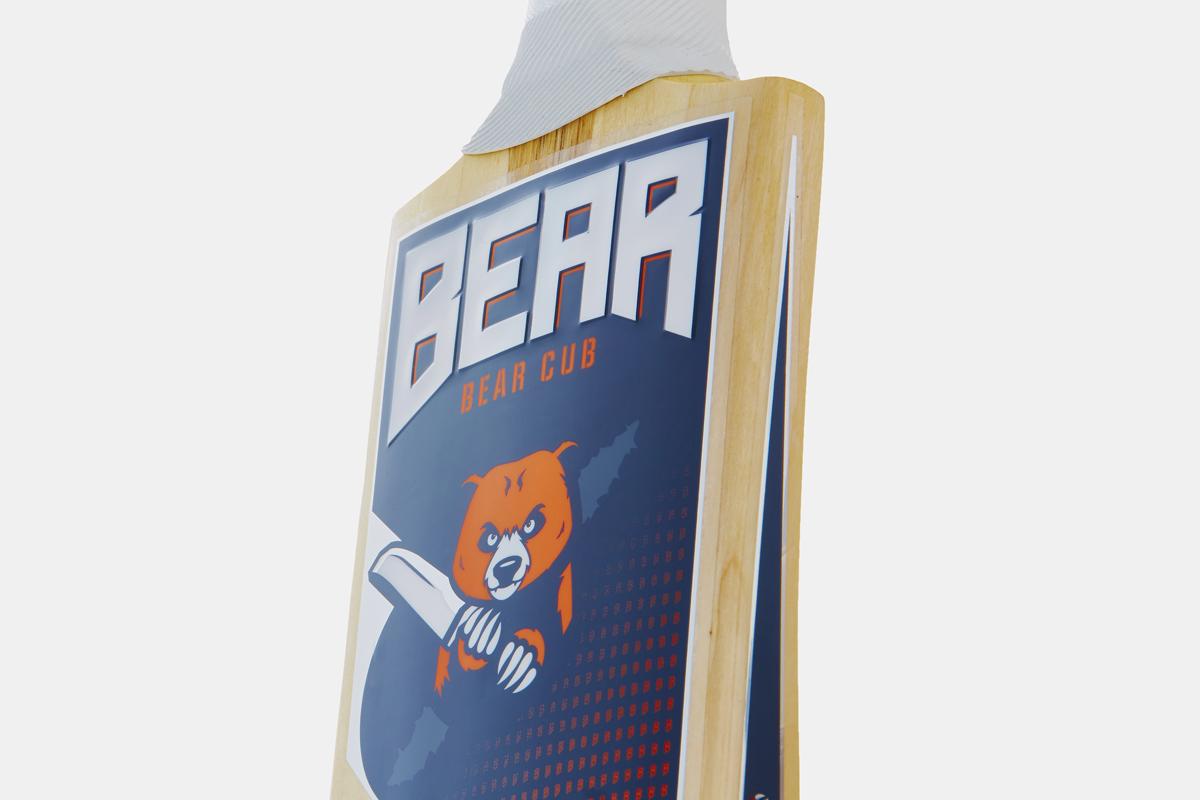 Bear Cricket, Bear Cub, Sub-branding