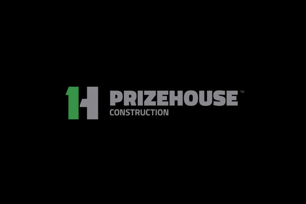 Prizehouse Logo Design