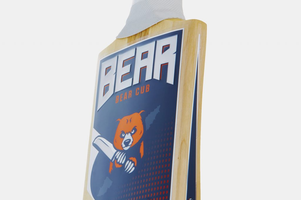 Bear Cricket, Bear Cub, Sub-branding