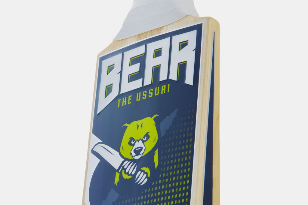 Bear Cricket, The Ussuri, Sub-branding