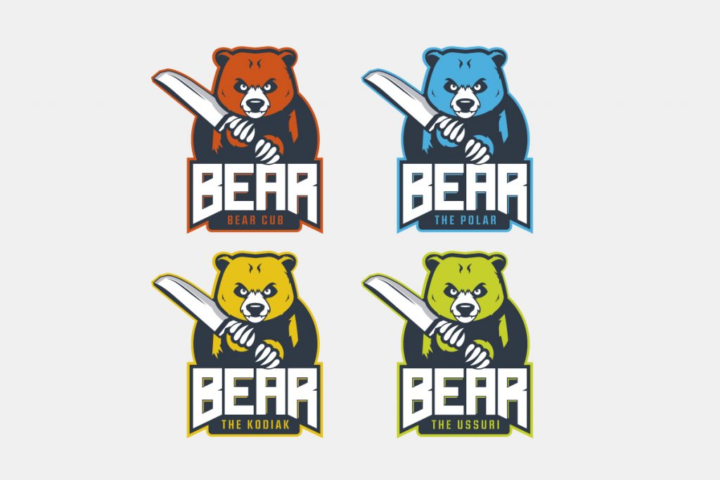 Bear Cricket, Sub-branding