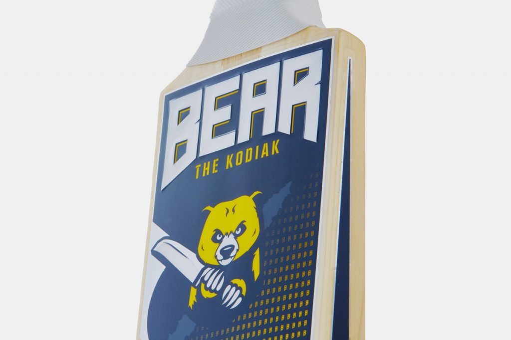 Bear Cricket, The Kodiak, Sub-branding