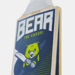 Bear Cricket, The Ussuri, Sub-branding
