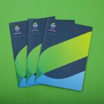 Heart & Solar Brochure Design