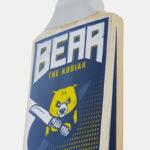 Bear Cricket, The Kodiak, Sub-branding